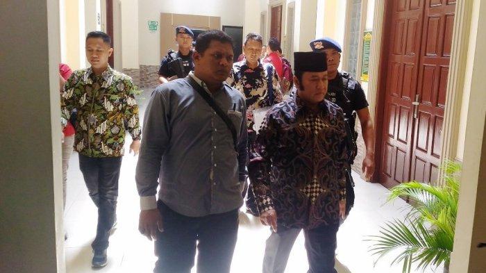 Banding Ditolak PT Tanjungkarang, JPU KPK Ajukan Kasasi ke MA atas Putusan Zainudin Hasan