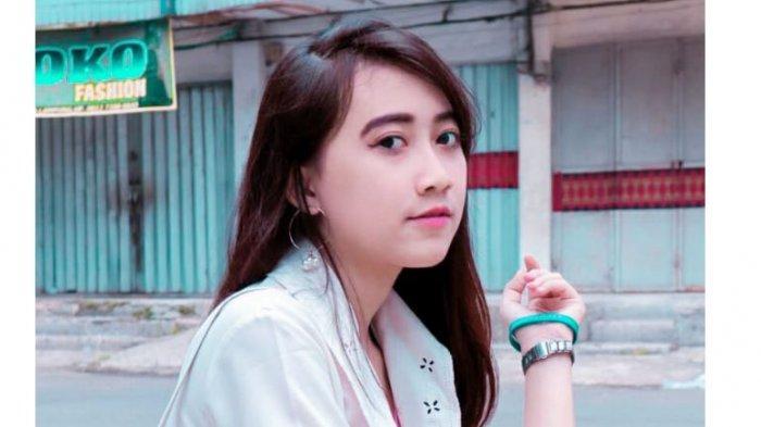 Joya, mahasiswi pendidikan Bahasa Inggris Universitas Teknokrat Indonesia.