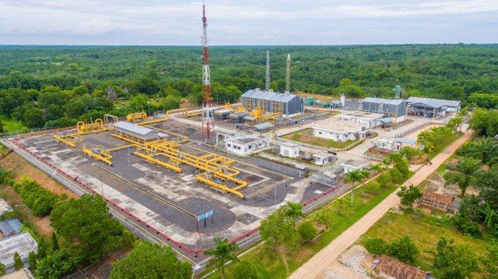 Forum Leader's Talk, Upaya Perusahaan Gas Negara Hadapi Transformasi