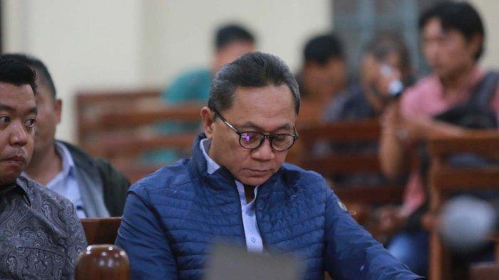 Zulkifli Hasan Tak Lagi Jadikan Amien Rais Ketua Dewan Kehormatan PAN
