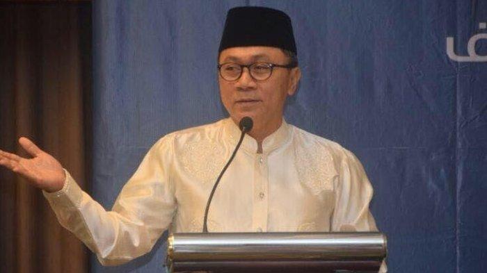 Daftar Tim Formatur Pengurus PAN di 15 Kabupaten/Kota Se-Lampung