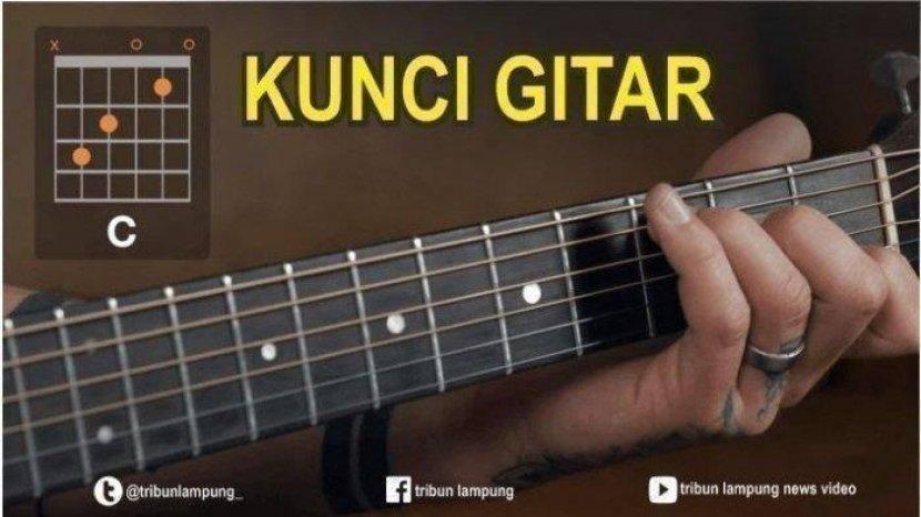Chord Gitar Lagu Gula Gula Oleh Elvy Sukaesih Tribunlampung Co Id