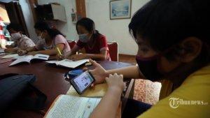 Kunci Jawaban Soal Latihan UAS Kelas 4 Pelajaran PJOK ...