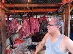Harga Daging Sapi di Bandar Lampung Naik Jadi Rp 130 Ribu per Kg