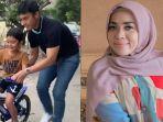 muzdalifah-bagikan-momen-fadel-islami-ajari-falhan-abssar-naik-sepeda.jpg