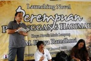 Sendaratari Sansayan Sekeghumong Raih Juara Pertama IECF