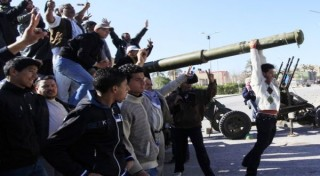 Libia Bakal seperti Irak