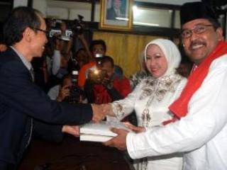 Rano Karno, dari Bintang Film hingga Wakil Gubernur