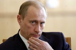 Sang Diktator Putin Cemas akan Digulingkan?