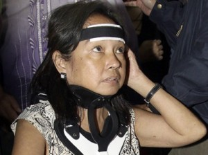 Nasib Malang Gloria Macapagal Arroyo