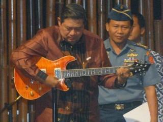 Menanti Duet SBY dan Silvio Berlusconi