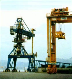 Cara Pelabuhan Panjang Bikin Kunjungan Kapal Makin Singkat