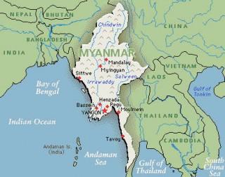 Myanmar Meniti Menuju Demokrasi