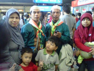 Pukul 14.30, Rombongan Umrah Take Off Menuju Jeddah - IMG00625-20130224-1020.jpg