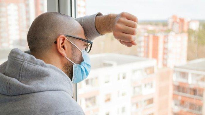 Cara Sederhana Kembalikan Indra Penciuman karena Covid-19, Anosmia Bisa Disembuhkan di Rumah