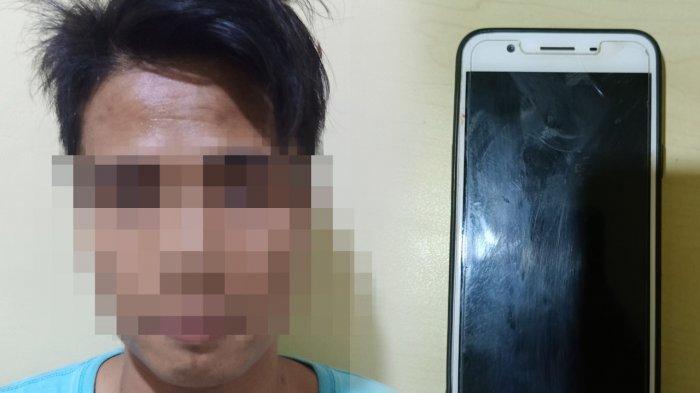 Buronan Rampok Diringkus Polsek Kopang saat Nongkrong di Pinggir Jalan