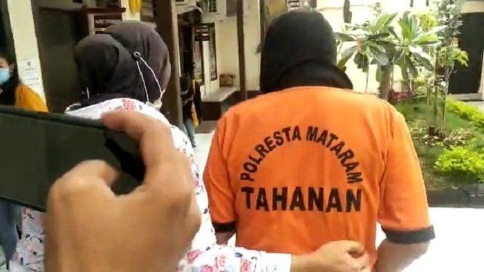 Lecehkan Anak Kandung, Eks Anggota DPRD NTB Terancam Hukuman 15 Tahun Penjara