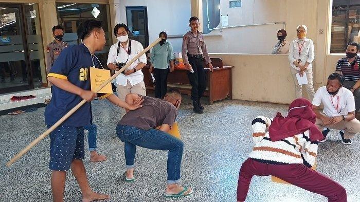 Bocah Pesilat di Sukoharjo Ternyata Tewas Dianiaya, Dipukul Pakai Toya hingga Kejang