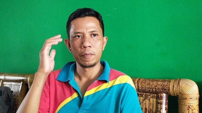 Begadang Buatkan Rapor, Guru SMPN 1 Suela Lombok Timur Merasa Diinjak-injak Siswa