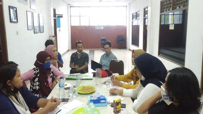 Koalisi Anti Kekerasan Minta Pelaku Pelecehan Seksual Jurnalis di Lombok Utara Dihukum Berat