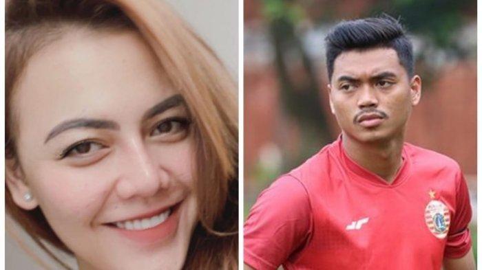 Rumah Tangga Bek Persija Alfath Faathier Retak, Istri Tak Beri Maaf: Saya Dipukuli dan Diselingkuhi