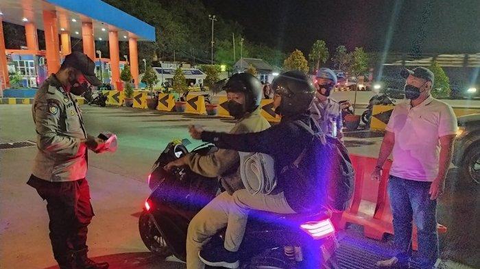 PPKM Darurat Jawa-Bali, Pintu Masuk NTB di Pelabuhan Lembar Diperketat