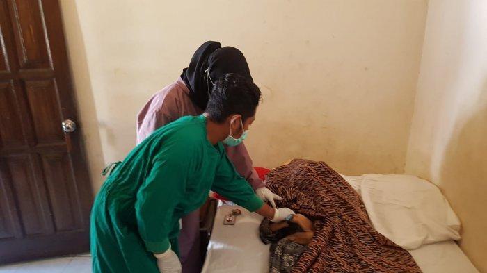 Pasien asal Dompu Tewas di Kamar Hotel saat Hendak Berobat ke Mataram