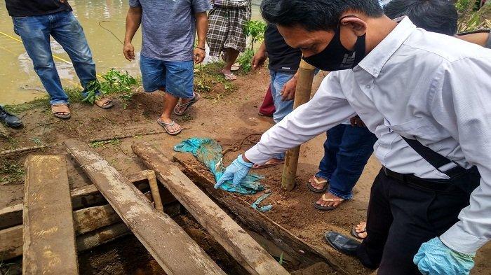 Sumur Tewaskan 4 Petani Diduga Berisi Gas, Kepala Desa Minta Kandungan Sumur Diperiksa