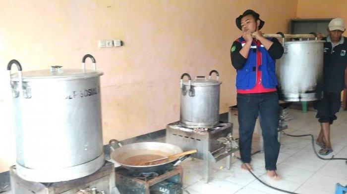 Dapur Umum Masih Siaga bagi Korban Banjir Bima, Dana Perbaikan Rumah Diusulkan ke BNPB
