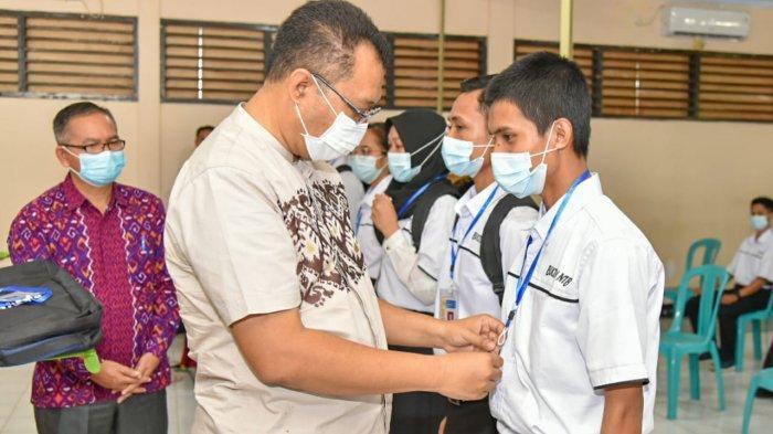 Peserta Pelatihan Menganggur, Pemprov NTB Revitalisasi BLK dengan Inovasi Pepadu Plus
