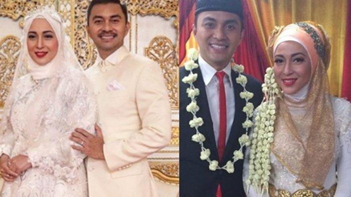 Anjasmara Posting Dua Potret Pernikahan Mut'ah dengan Devi Permatasari: Hanya untuk Sinetron Ya Guys