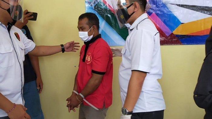 Sepi Pembeli saat Pandemi Covid-19, Penjual Bakso Asal Sragen Nekat Colong HP Teman Kos di Mataram