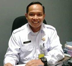 Ardhianto Septiadhi, Kepala Stasiun Geofisika Mataram