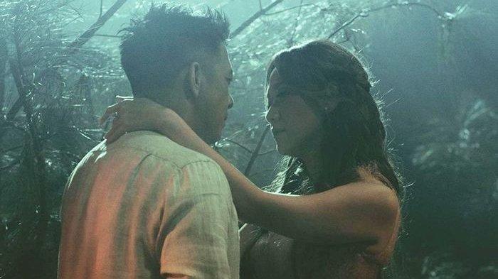 Ariel Noah Ungkap Perasaan saat Adegan Mesra dengan BCL, Raffi Ahmad: Terbawa Perasaan?