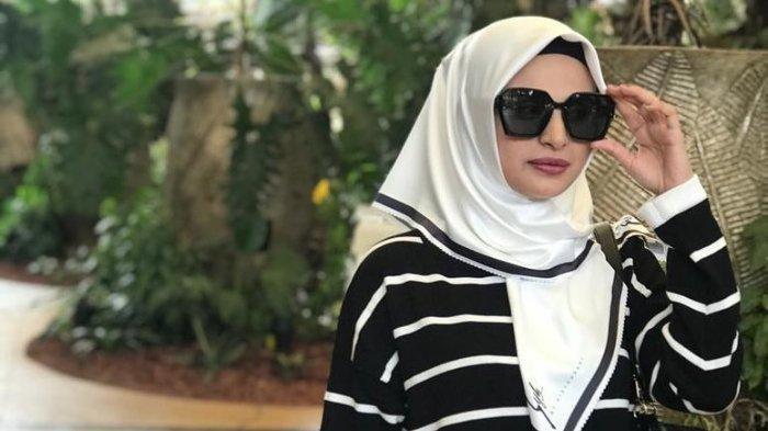 Asha Shara Gugat Cerai Suami: Kini Sudah Pisah Ranjang hingga Akui Tak Ada Orang Ketiga