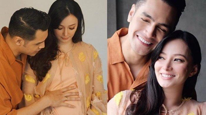 Asmirandah Siap Menanti Persalinan Anak Pertama, Istri Jonas Rivanno Akui Berat Badan Naik 20 Kg