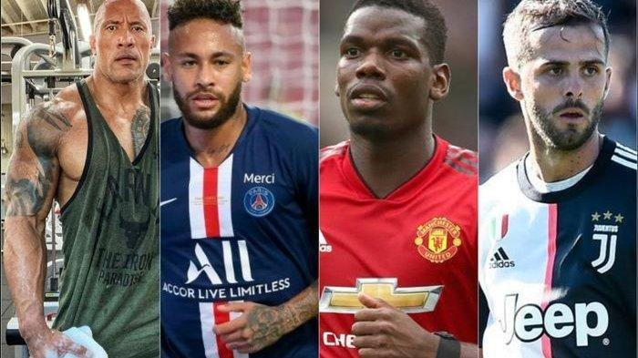 Para Atlet Top Dunia Terinfeksi Covid-19, Terbaru Rossi dan Ronaldo, Siapa yang Sudah Sembuh?