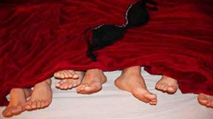 Alasan Ayah Menikah dengan Anak Tirinya hingga Hamil dan Melahirkan, Begini Permintaan sang Istri