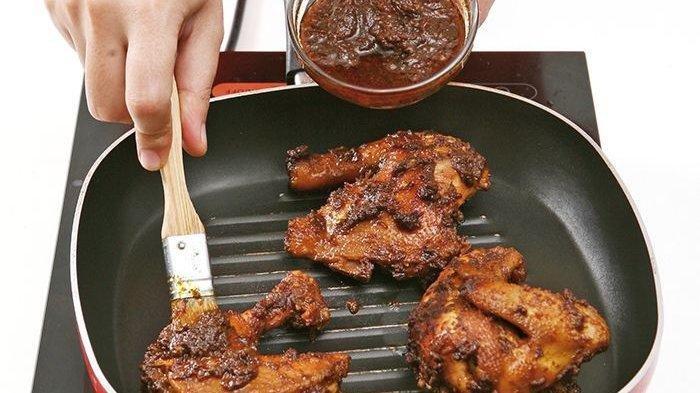Resep dan Cara Membuat Ayam Bakar, Ada Ayam Bakar Bumbu Rujak hingga Ayam Bakar Bumbu Lengkuas
