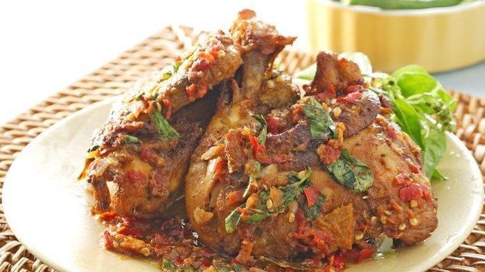 Kumpulan Resep Menu Sahur Puasa Ramadhan 2021: Ayam Goreng Lengkuas hingga Ayam Pedas Manis