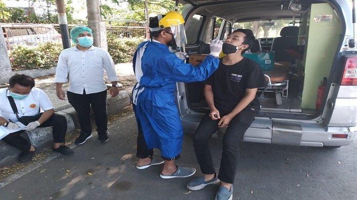PPKM Level 4 Diperpanjang hingga 9 Agustus, Status Kota Mataram Belum Jelas