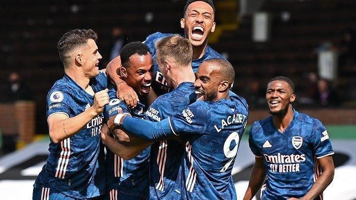 Hasil Klasemen Liga Inggris, Langkah Gemilang Arsenal dan Leicester City