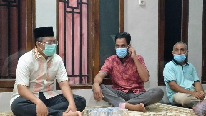Kunjungi Rumah Syekh Ali Jaber, Gubernur NTB: Kita kehilangan Ulama Besar yang Rendah Hati
