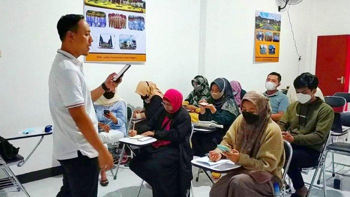 Rekrutmen CPNS dan PPPK NTB 2021 Dibuka, Formasi Guru Berkurang