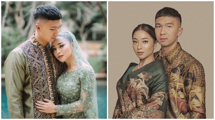 Sebulan Menikah, Indra Priawan Tulis Peringatan untuk sang Istri, Nikita Willy: Gue Mikirnya Sampah