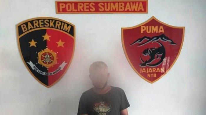 Alasan Suami Curi HP Istri di Sumbawa, Kesal Anak dan Istri Sering Rebutan Smartphone di Rumah