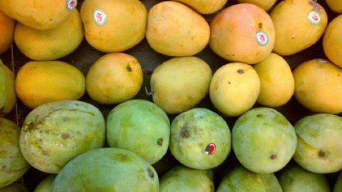 Sederet Makanan yang Cocok Dikonsumsi saat Musim Panas Tiba, Ada Buah Mangga hingga Melon