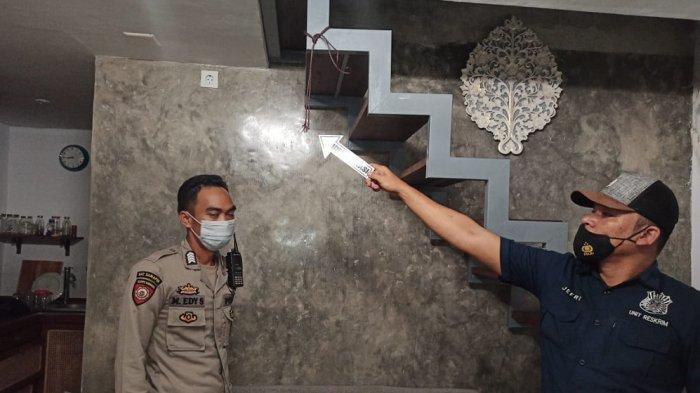 Bule Jerman Ditemukan Gantung Diri di Guest House Kawasan Lombok Tengah