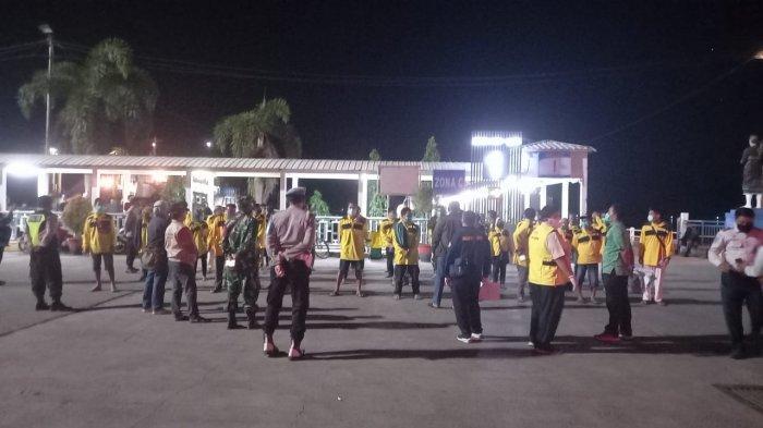 40 Buruh Migran asal NTB Dipulangkan, Terkendala Kesehatan dan Administrasi di Jakarta