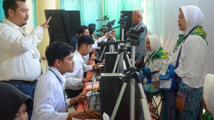 Jemaah Calon Haji Batal Berangkat, Masa Tunggu Haji di NTB Tambah Lama hingga 34 Tahun